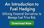An Introduction to Fuel Hedging